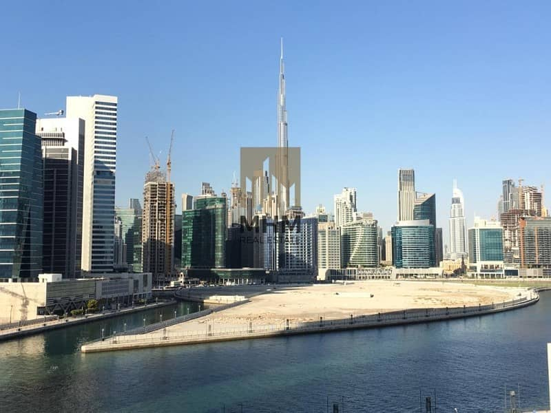 Canal View | Atria Residences Business Bay