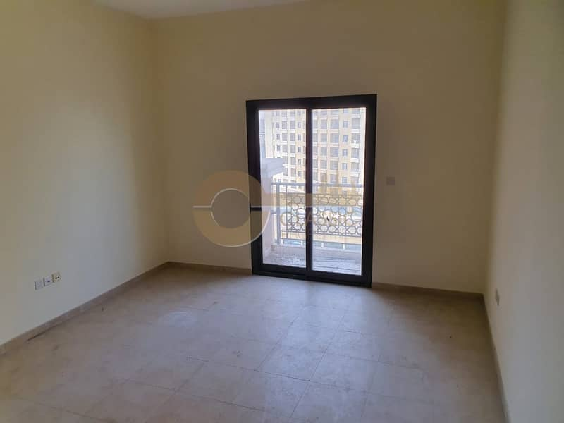 Spacious Studio| Unfurnished | Ready to Move In