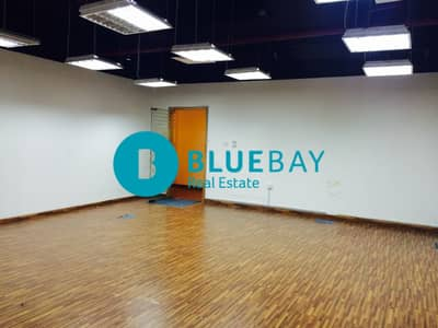Office for Rent in Dubai Media City, Dubai - 703 sq. ft.   Spacious Fitted Office in Media City
