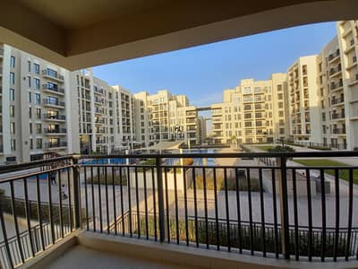 3 Bedroom Apartment for Rent in Town Square, Dubai - BRAND NEW | CLOSE KITCHEN | POOL VIEW | 3 BED+MAID | HAYAT BOULEVARD | TOWN SQUARE