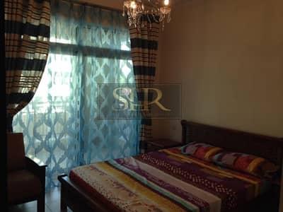 شقة 1 غرفة نوم للبيع في ذا فيوز، دبي - Pristine Condition   Spacious 1 Bed In Turia   Chiller Free