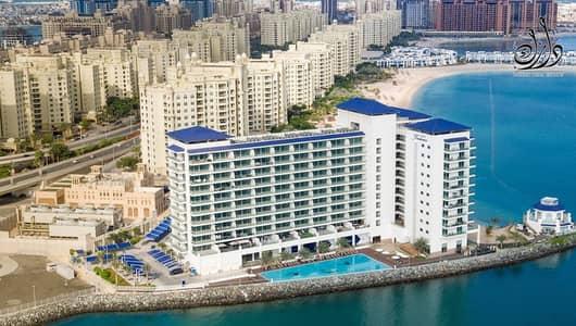 شقة 1 غرفة نوم للبيع في نخلة جميرا، دبي - LUXURY SEA VIEW  - PALM VIEW