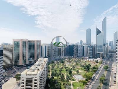 فلیٹ 2 غرفة نوم للايجار في شارع الكورنيش، أبوظبي - Brand New!2BR with All Amenities l Amazing Sea View