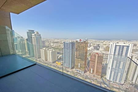 Sea View | Largest Layout 1 Bed | Balcony