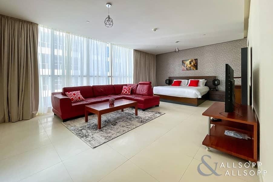 2 Three Bedroom + Maids Room | 2