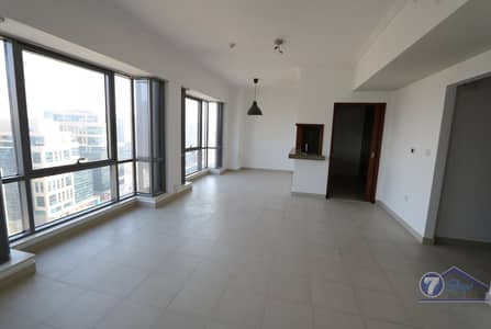 1 Bedroom Flat for Sale in Downtown Dubai, Dubai - Vacant   High Floor   1 BR I South Ridge 5