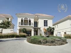 Amazing 3 Br Villa  in Al HABTOOR POLO RESIDENCES
