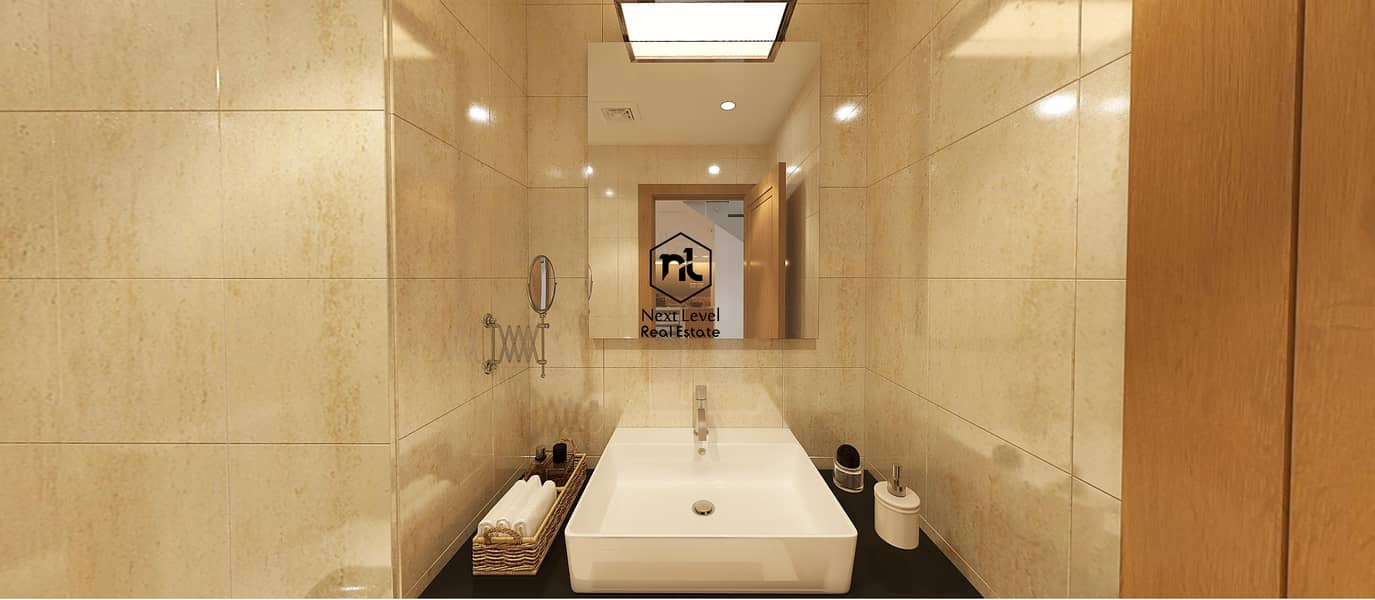 2 UNIQUE ONE-BEDROOM TOWNHOUSES WITH LOFT DESIGN
