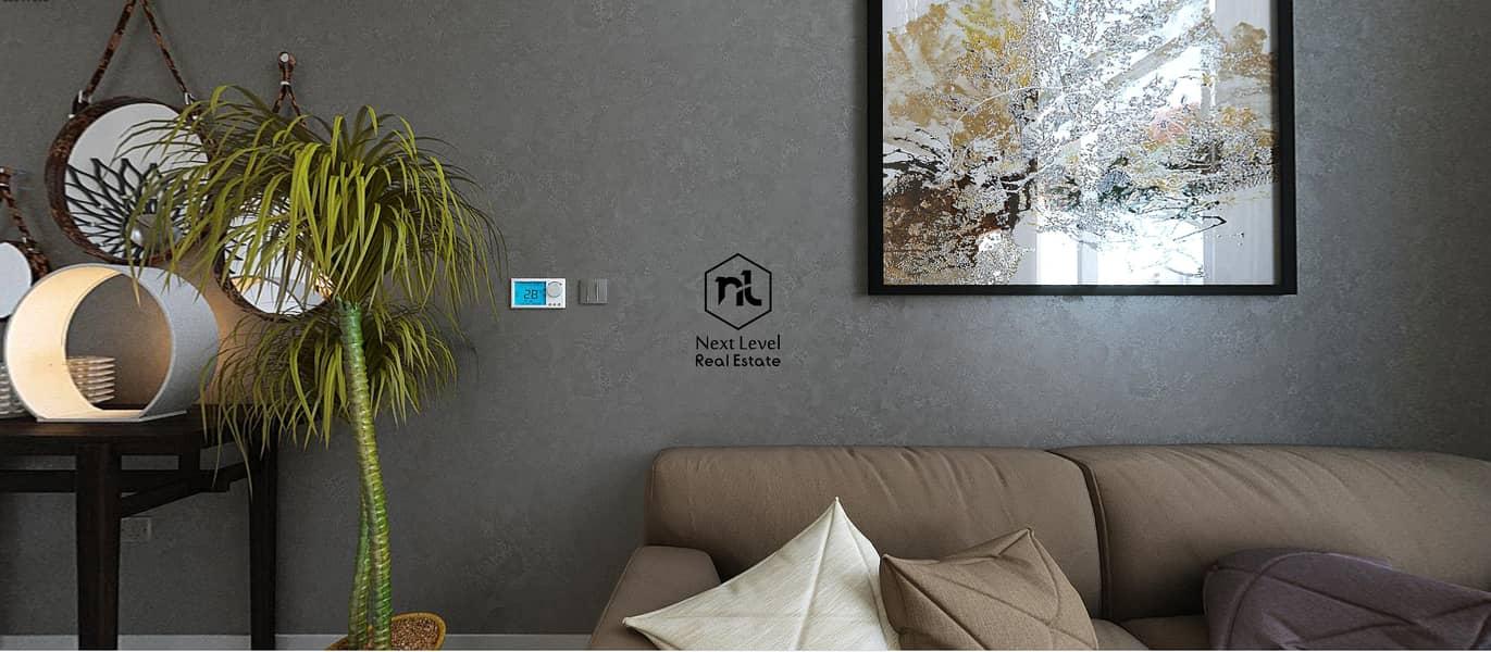10 UNIQUE ONE-BEDROOM TOWNHOUSES WITH LOFT DESIGN