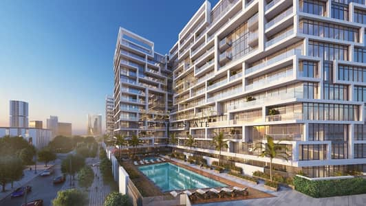 THE NEWEST IN YAS ISLAND /FULL SEA VIEW /WITH 0% COMMISSION