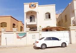 Stone facade villa three minutes to Sheikh Mohammed Bin Zayed Road