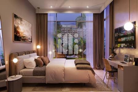 شقة 1 غرفة نوم للبيع في جزيرة ياس، أبوظبي - Private Beach -Luxury 2 BR in REEM island!