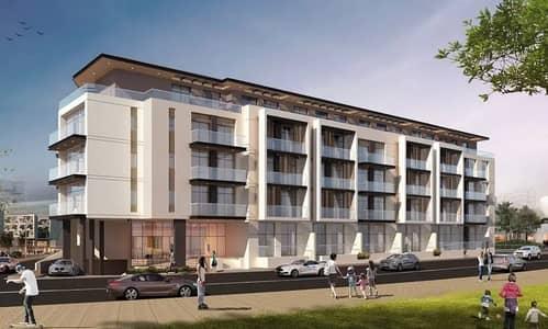 ارض سكنية  للبيع في الياسمين، عجمان - تملك أراضي في عجمان بأسعار مميزة جدا وبالتقسيط ، وعلى شارع رئيسي في الزاهية