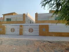 Modern villa, personal finishing, super deluxe for rent in the Emirates, Ajman, Al Mowaihat 3.