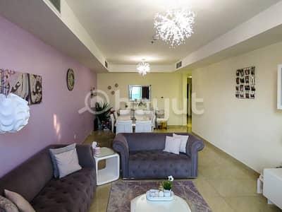 فلیٹ 2 غرفة نوم للبيع في بر دبي، دبي - two bedrooms for sale in RIAH TOWERS