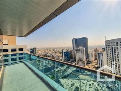 2 Bedroom Flat for Rent in Barsha Heights (Tecom), Dubai - Sunrise Facing / High Floors /  Spacious