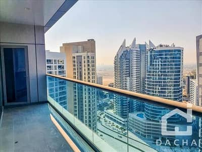1 Bedroom Flat for Rent in Barsha Heights (Tecom), Dubai - Newly Built/Sunset Facing/High Floors