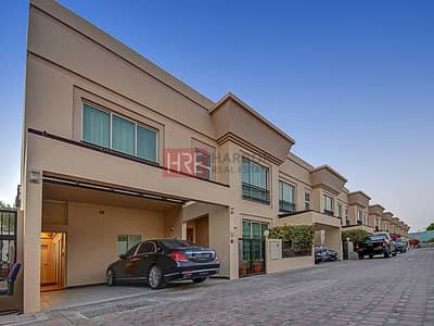 5 Bedroom Villa for Rent in Al Safa, Dubai - 5 BR + 5.5 Bath | Maid Room | Private Garden|Pool