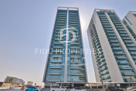 2 Bedroom Apartment for Rent in Al Barsha, Dubai - Vacant | On High Floor | Balcony | Unfurnished