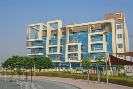 Studio for Rent in Jumeirah Village Triangle (JVT), Dubai - New Studio | Furnished | Available Now