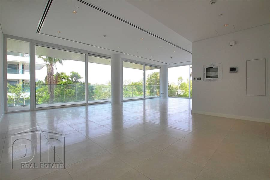 2 Bedroom | Park View | Ultimate Privacy