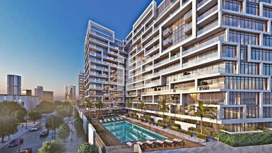 Best Price in Yas For Furnished 2BR!!! Cash Payment