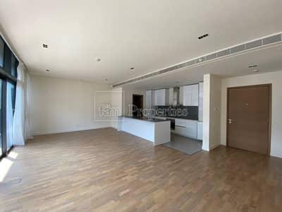 1 Bedroom Flat for Rent in Jumeirah, Dubai - Sunny High Floor 1 BR   Quite Quartyard view