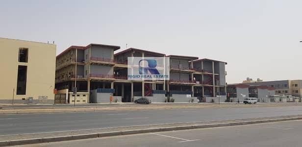 Labour Camp for Rent in Al Quoz, Dubai - GIB DEALS !!CLEAN LABOR ROOMS FRO RENT IN AL QUOZ