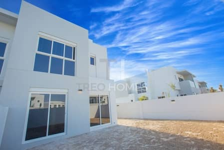 Brand New 3 Bed Semi Single Row Available