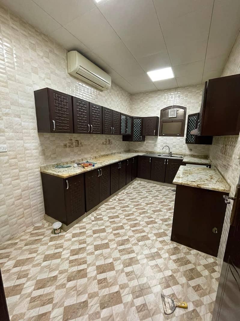 Amazing 3BHK on G/Floor in Villa at Al Shamkha