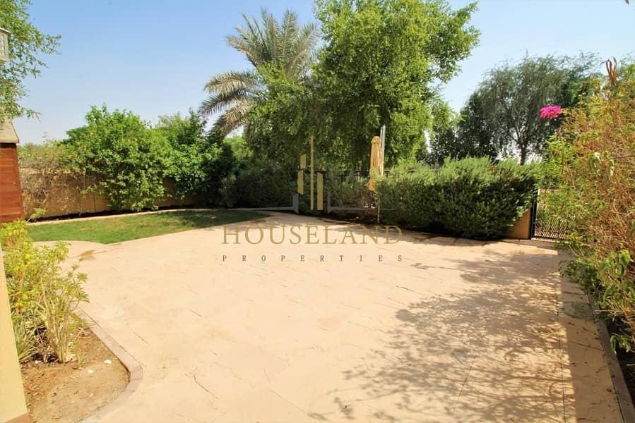 24 SPECTACULAR 3END Villa I GARDENI 3 BRDSI