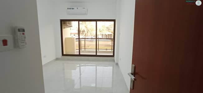 1 Bedroom Apartment for Rent in Al Qusais, Dubai - BIG  APARTMENT 1 BHK 1 BATH -BIG BALCONY