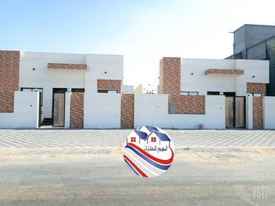 3 Bedroom Villa for Sale in Al Yasmeen, Ajman - Villa for sale directly from the owner, without down payment, very special location