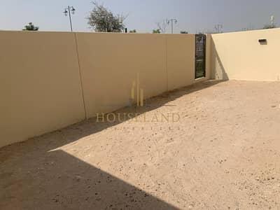 4 Bedroom Villa for Sale in Dubailand, Dubai - Resale Corner Unit I Big Plot I 4 Beds Plus Maid