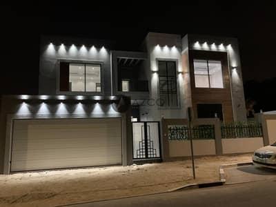 5 Bedroom Villa for Sale in Al Furjan, Dubai - Brand New| Corner Unit| Private Villa| Garden View