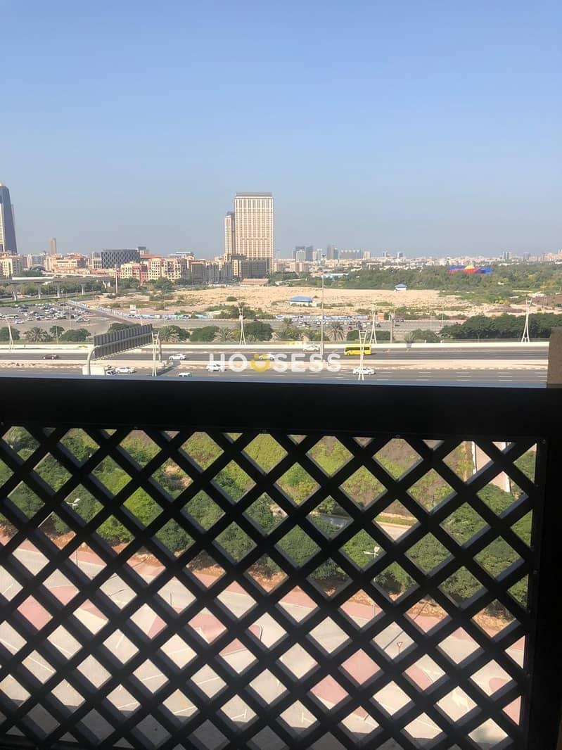 9 new apartment for rent @ Al jaddaf