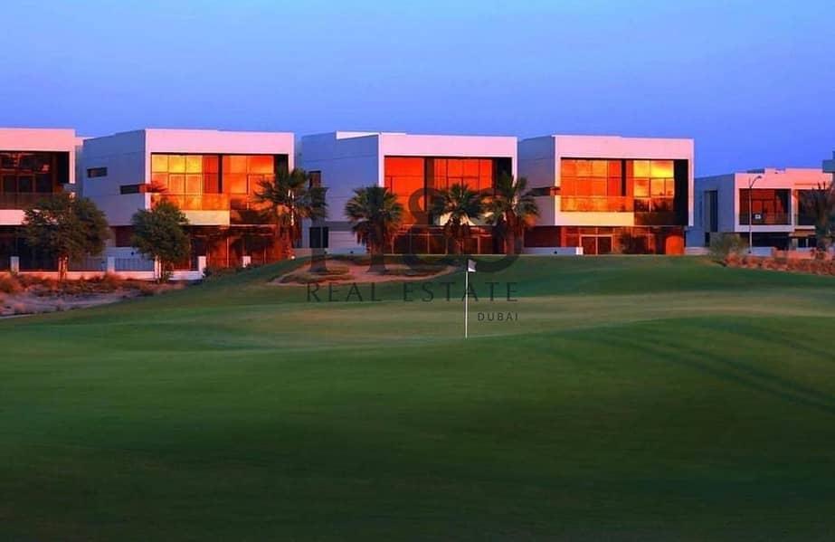 10 Amazing Offer |Independent Park Facing Villa  @ Damac Hills