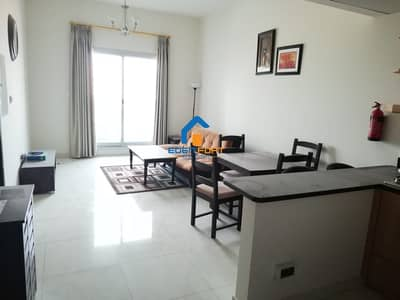 Fully Furnished-1BHK-Elite Residence-DSC