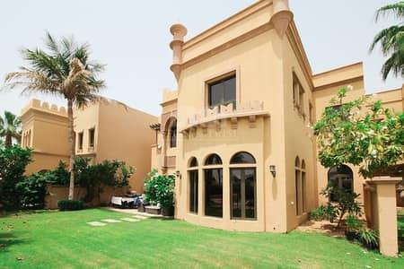 4 Bedroom Villa for Sale in Palm Jumeirah, Dubai - Frond P