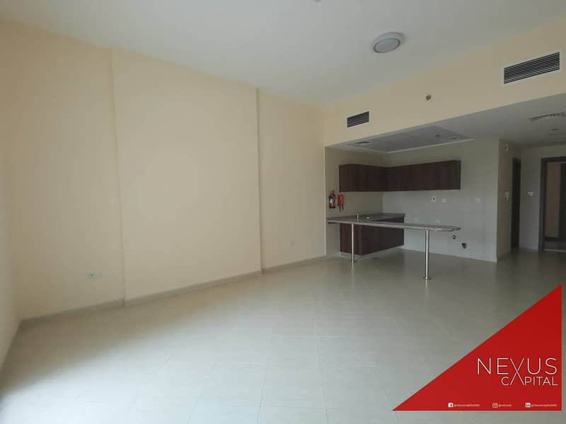 55 Nice Studio with Balcony Villa View AED 21