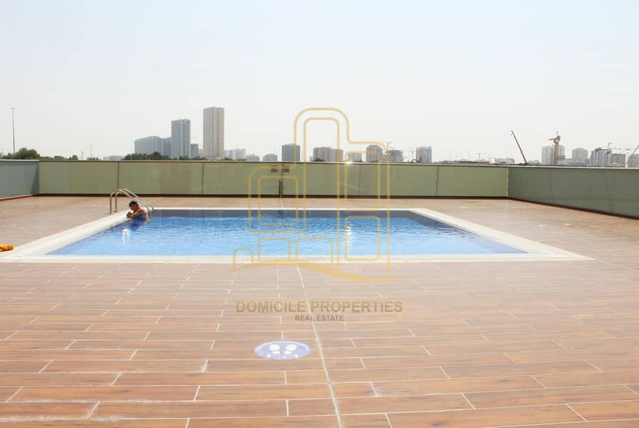 8 Studio with a View | 4 Chqs | Silicon Gate 4