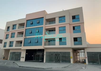Building for Sale in Dubailand, Dubai - BRAND NEW G + 3 + R COMMERCIAL & RESIDENTIAL BUILDING