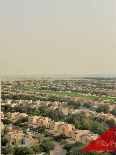 شقة 1 غرفة نوم للايجار في مدينة دبي الرياضية، دبي - Lowest Price | Furnished | Brand New