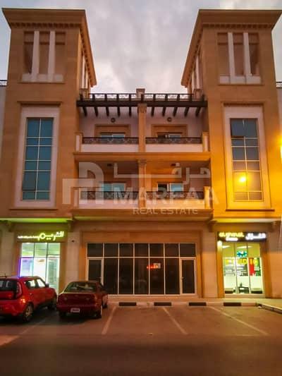 Shop for Rent in Al Nasserya, Sharjah - Deluxe Shop for Rent in Building - No Commission