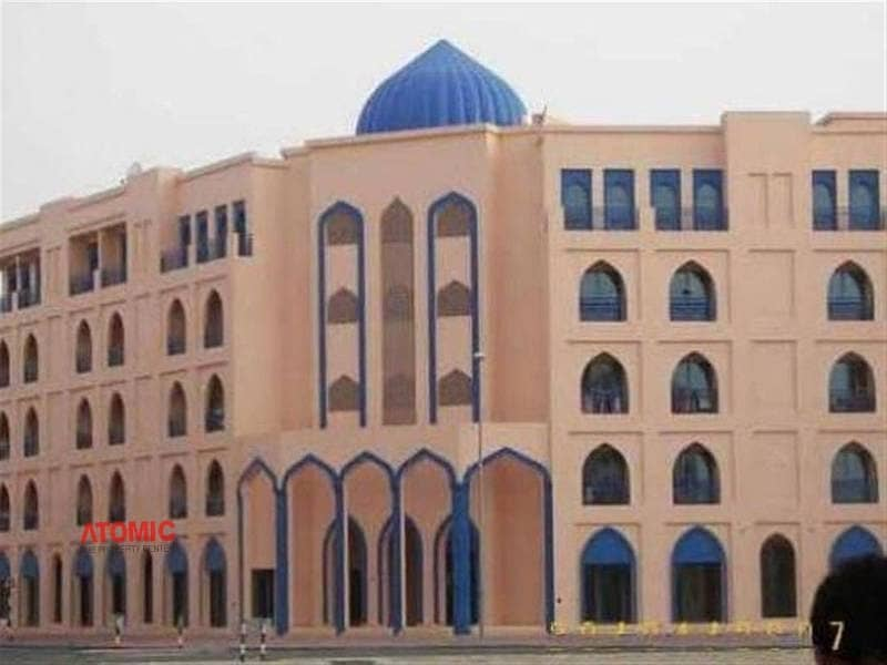 Cheapest And Vacant Studio  For Sale In Persia Cluster ( CALL NOW ) =06