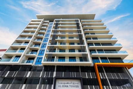شقة 1 غرفة نوم للايجار في قرية جميرا الدائرية، دبي - Brand New | Spacious 1BR | Chiller Free