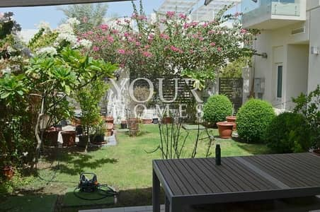 4 Bedroom Villa for Sale in The Sustainable City, Dubai - 4BHK Detached Villa Sustainable City
