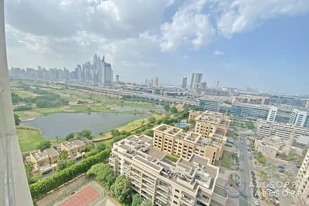 2 Bedroom Apartment for Sale in The Views, Dubai - Golf View | Rare Unit | 2 Bed | Investment
