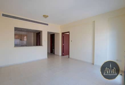 Maintained 1 Bedroom  Vacant   Cash property