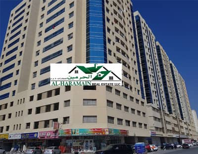 2 Bedroom Flat for Rent in Garden City, Ajman - 2 Bedroom Hall Mandarin Towers AED 20,000 per year